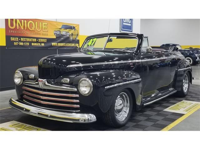 1947 Ford Deluxe (CC-1485573) for sale in Mankato, Minnesota