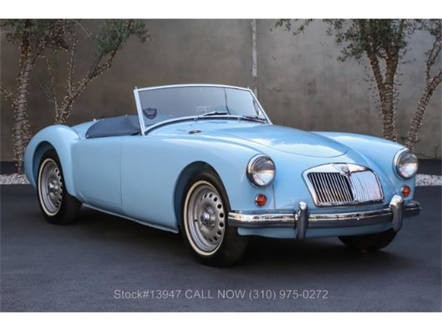 1959 MG MGA (CC-1485595) for sale in Beverly Hills, California