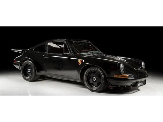 1967 Porsche 912 (CC-1485635) for sale in Cadillac, Michigan