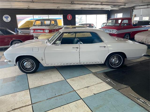 1966 Chevrolet Corvair (CC-1480564) for sale in Hastings, Nebraska