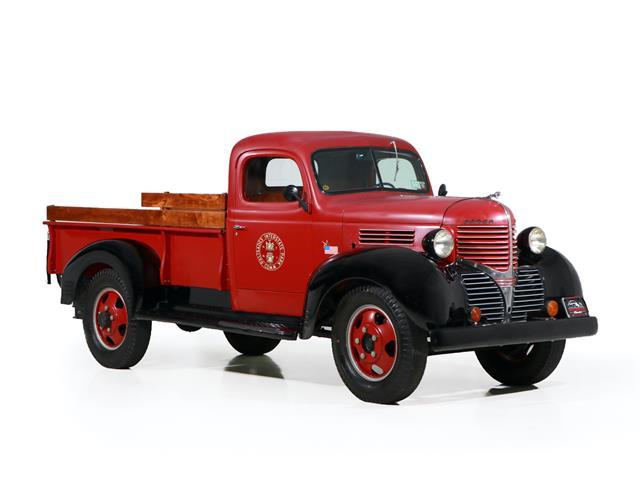 1939 Dodge Pickup (CC-1485651) for sale in Farmingdale, New York