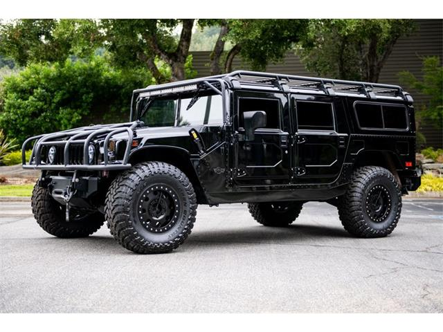 2006 Hummer H1 (CC-1485653) for sale in Scotts Valley, California