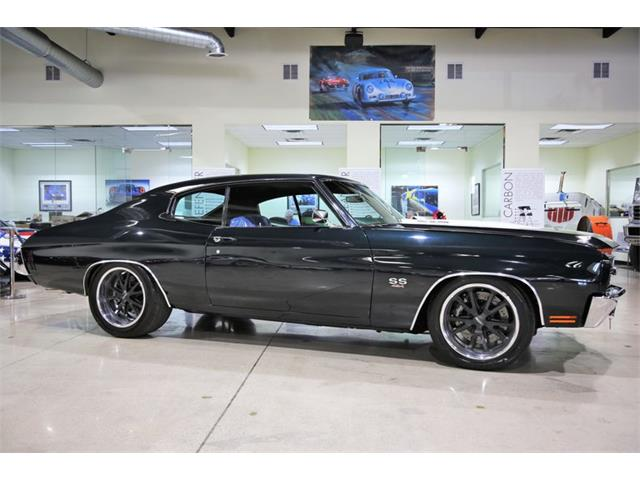 1970 Chevrolet Chevelle (CC-1485663) for sale in Chatsworth, California
