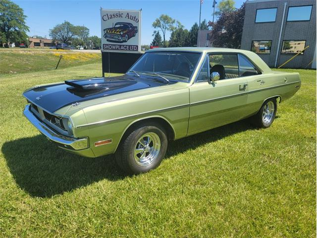 1970 Dodge Dart (CC-1485668) for sale in Troy, Michigan