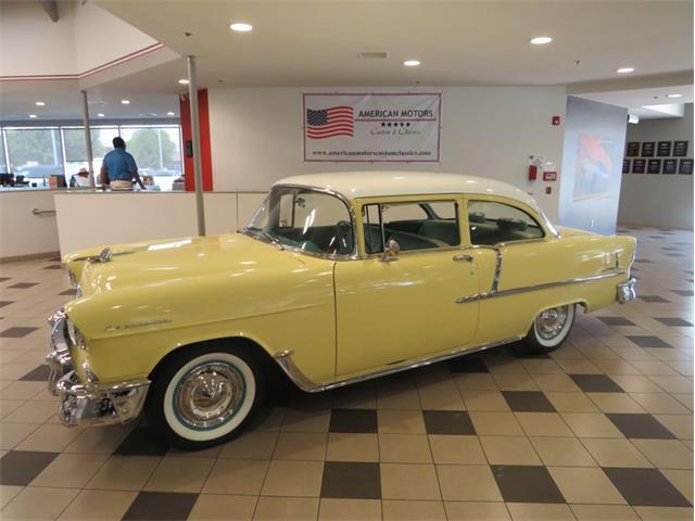 1955 Chevrolet Delray (CC-1485694) for sale in San Jose, California