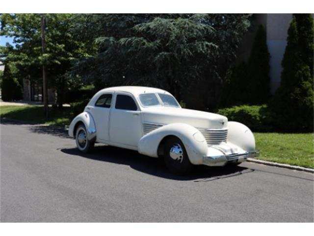 1936 Cord 810 Westchester (CC-1485699) for sale in Astoria, New York