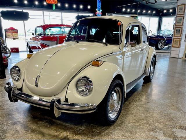 1973 Volkswagen Beetle (CC-1485702) for sale in Burlington, Washington