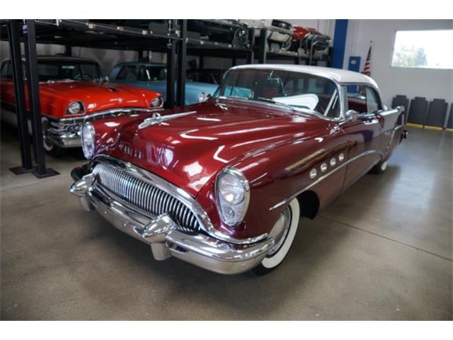 1954 Buick Roadmaster (CC-1485721) for sale in Torrance, California