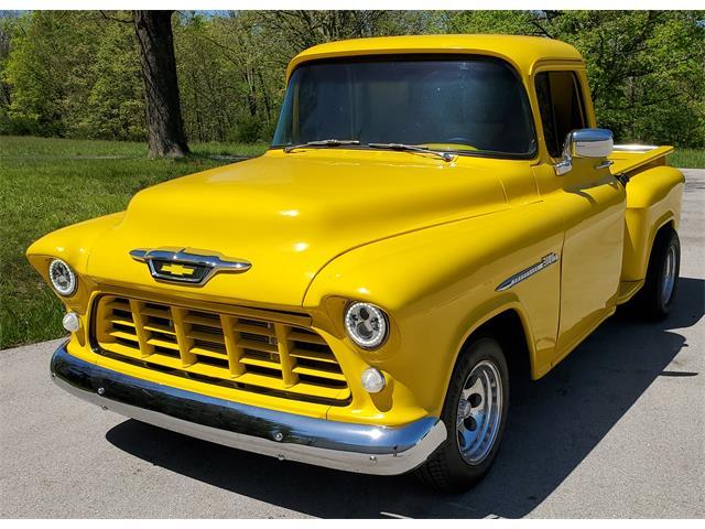 1955 Chevrolet 3100 (CC-1480573) for sale in Lebanon, Missouri