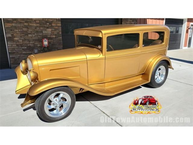 1931 Plymouth Sedan (CC-1485749) for sale in Huntingtown, Maryland
