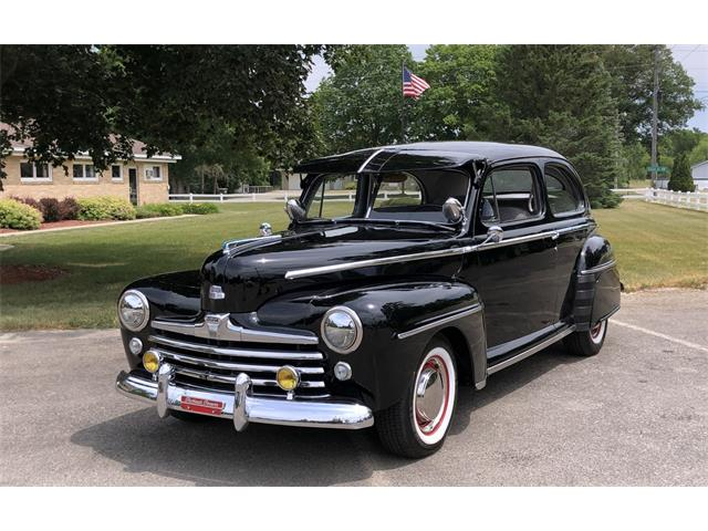 1947 Ford Deluxe (CC-1485757) for sale in Maple Lake, Minnesota