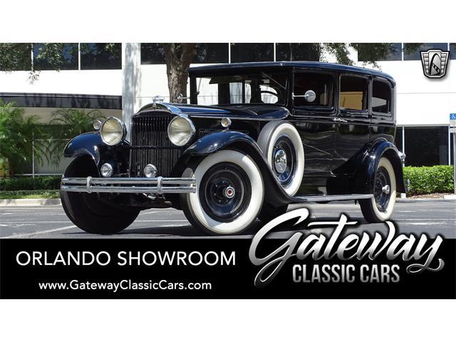 1929 Packard Eight (CC-1485777) for sale in O'Fallon, Illinois