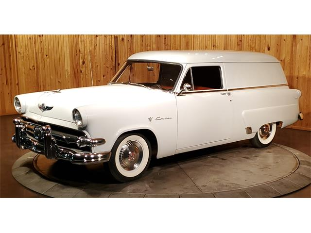 1954 Ford Courier (CC-1480580) for sale in Lebanon, Missouri