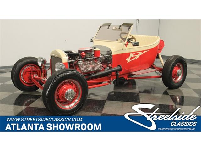 1924 Ford T Bucket (CC-1485842) for sale in Lithia Springs, Georgia