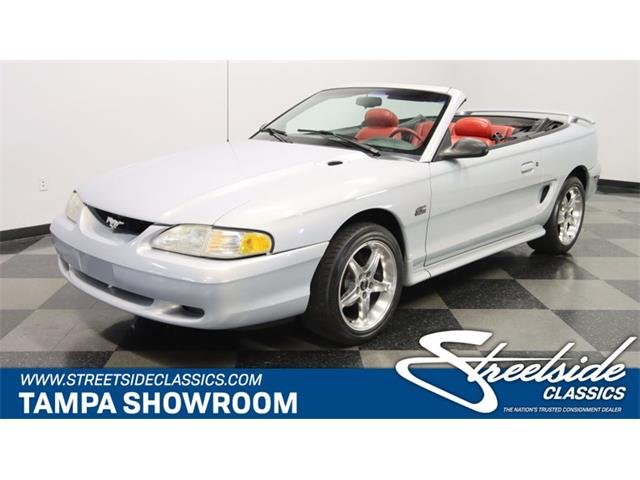 1995 Ford Mustang (CC-1485854) for sale in Lutz, Florida