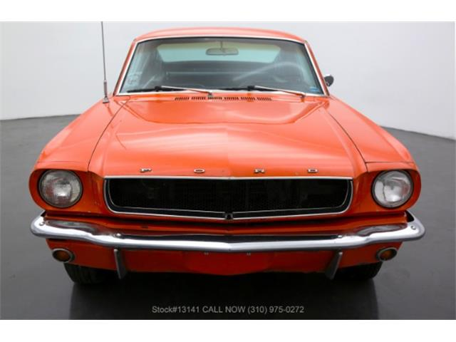 1965 Ford Mustang (CC-1485869) for sale in Beverly Hills, California