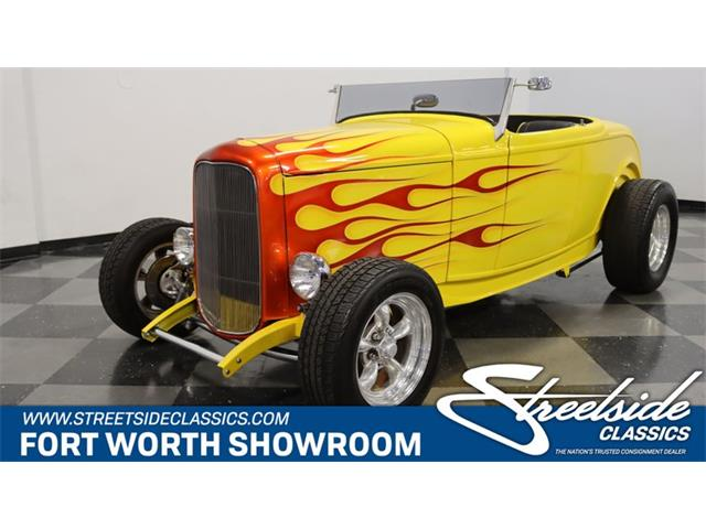 1932 Ford Highboy (CC-1485874) for sale in Ft Worth, Texas