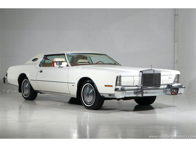 1975 Lincoln Continental (CC-1485900) for sale in Farmingdale, New York