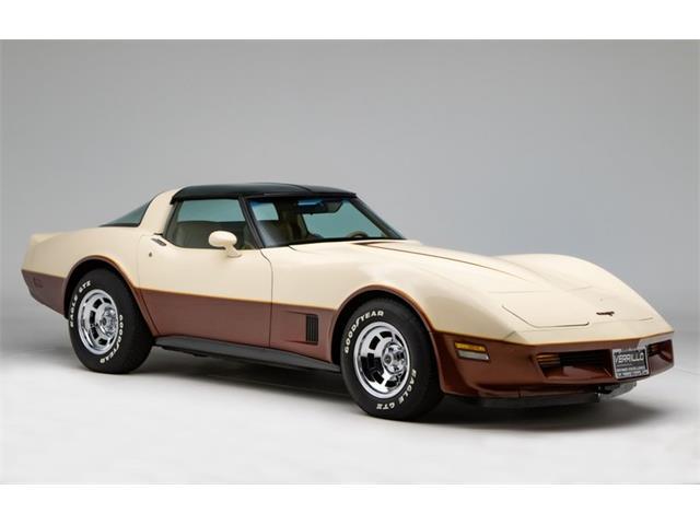 1981 Chevrolet Corvette (CC-1485920) for sale in Clifton Park, New York