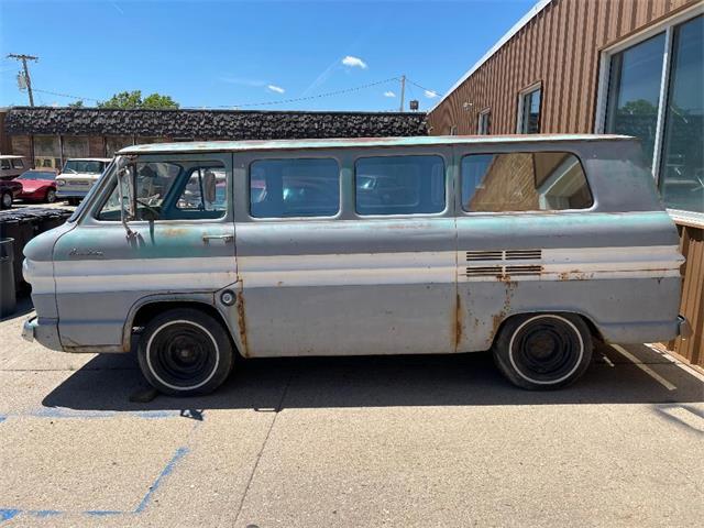 1964 Chevrolet Corvair 95 (CC-1480593) for sale in Hastings, Nebraska