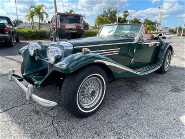 1997 Mercedes-Benz Antique (CC-1485935) for sale in Miami, Florida