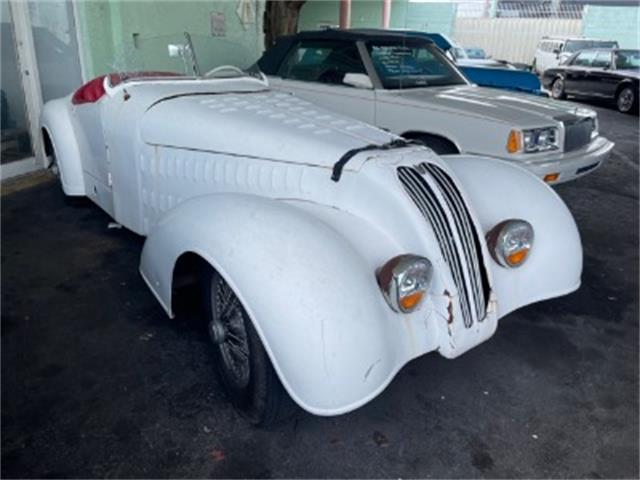 1952 MG Kit Car (CC-1485936) for sale in Miami, Florida