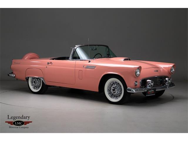 1956 Ford Thunderbird (CC-1485945) for sale in Halton Hills, Ontario