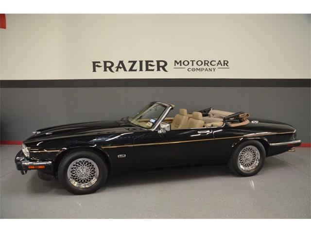 1992 Jaguar XJS (CC-1485962) for sale in Lebanon, Tennessee