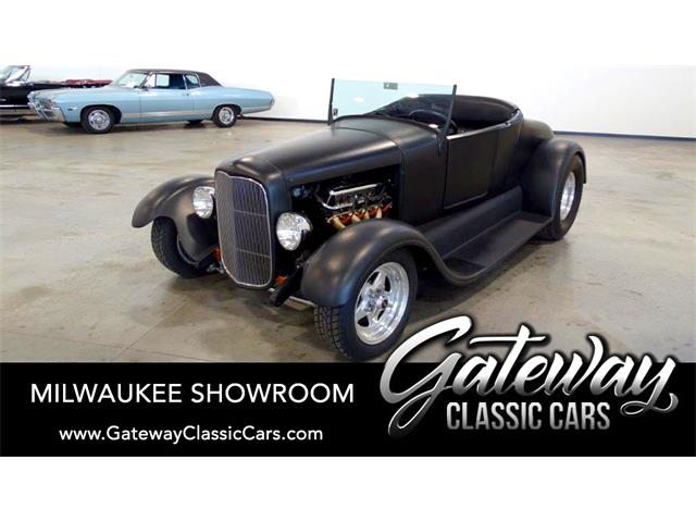 1926 Ford Roadster (CC-1485966) for sale in O'Fallon, Illinois