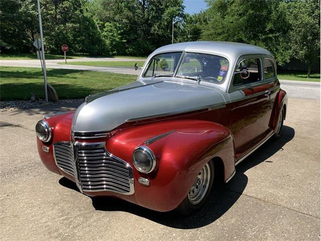 1941 Chevrolet Deluxe (CC-1486022) for sale in Carterville, Illinois