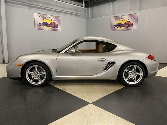 2009 Porsche Cayman (CC-1486040) for sale in Lillington, North Carolina