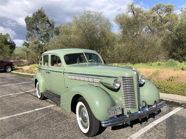 1938 Buick Special (CC-1480610) for sale in Fremont, California