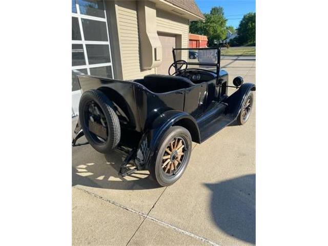 1925 Chevrolet Superior (CC-1486104) for sale in Cadillac, Michigan
