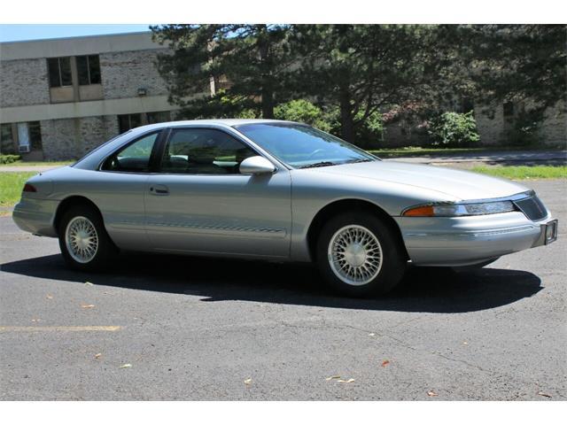 1993 Lincoln Mark VIII (CC-1486107) for sale in Hilton, New York