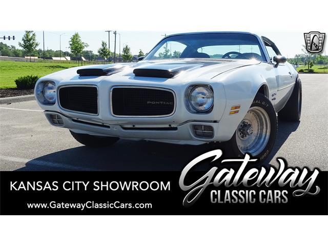 1970 Pontiac Firebird (CC-1486120) for sale in O'Fallon, Illinois