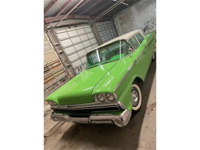 1959 Ford Fairlane (CC-1486128) for sale in Cadillac, Michigan