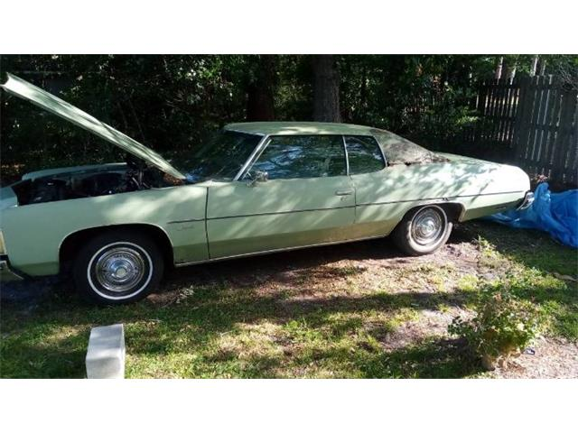 1974 Chevrolet Impala (CC-1486130) for sale in Cadillac, Michigan