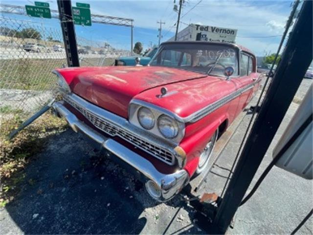 1959 Ford Fairlane (CC-1486136) for sale in Miami, Florida