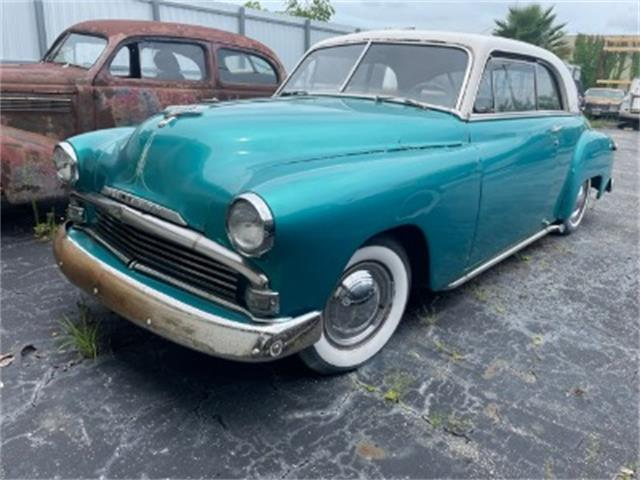 1951 Plymouth Coupe (CC-1486139) for sale in Miami, Florida
