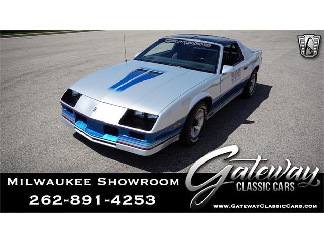 1982 Chevrolet Camaro (CC-1486170) for sale in O'Fallon, Illinois