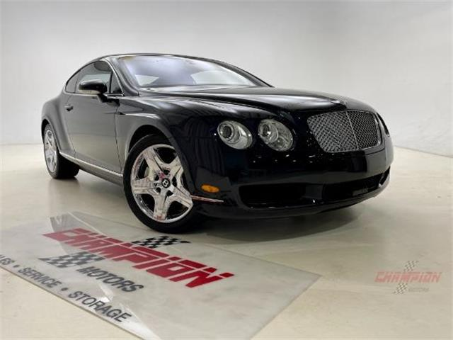 2006 Bentley Continental (CC-1486172) for sale in Syosset, New York