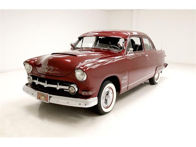 1949 Ford Coupe (CC-1480062) for sale in Morgantown, Pennsylvania