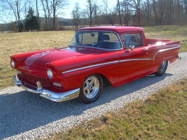 1957 Ford Ranchero (CC-1486205) for sale in Hardinsburg, Indiana