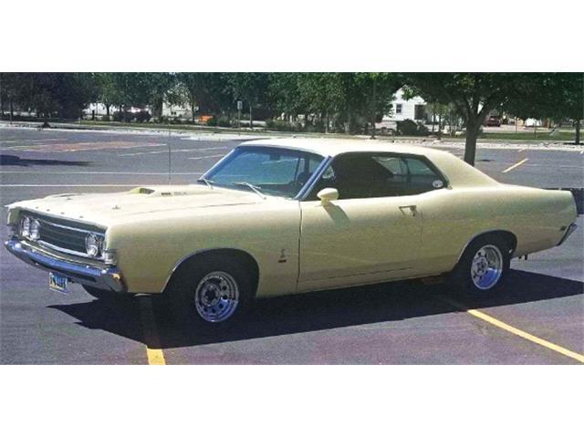 1969 Ford Torino (CC-1486222) for sale in Cornelius, North Carolina