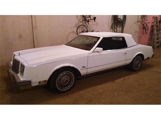 1983 Buick Riviera (CC-1486231) for sale in Rosemount, Minnesota