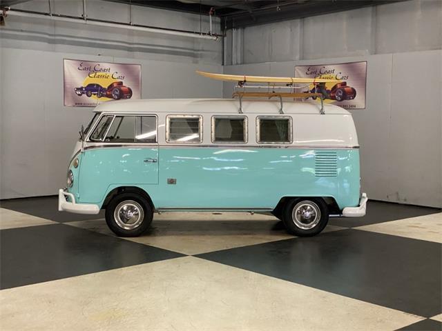 1967 Volkswagen Bus (CC-1486240) for sale in Lillington, North Carolina