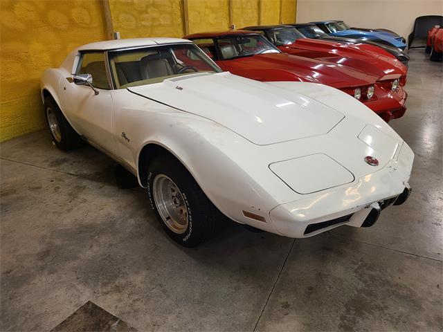 1976 Chevrolet Corvette (CC-1486254) for sale in martinsburg, Pennsylvania