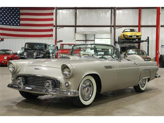 1956 Ford Thunderbird (CC-1486279) for sale in Kentwood, Michigan