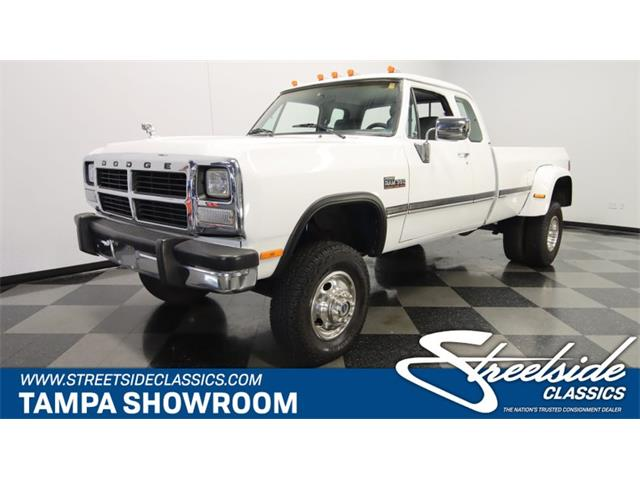 1993 Dodge Ram (CC-1486299) for sale in Lutz, Florida