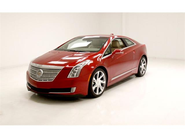 2014 Cadillac ELR (CC-1480063) for sale in Morgantown, Pennsylvania